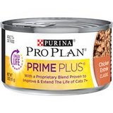 Purina Plus Classic Canned Cat Food in The Woodlands, Texas