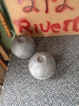 20 lb downrigger weights in Fairfield, California