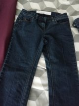 next boot-cut jeans size 6 in Lakenheath, UK