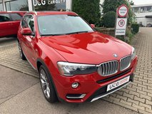 2016 BMW X3 S-Drive 28i in Wiesbaden, GE