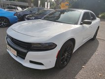 2017 Dodge Charger SXT AWD in Wiesbaden, GE