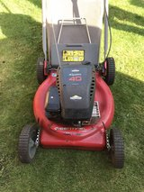 Briggs & Stratton Lawn Mower Engine in Lakenheath, UK