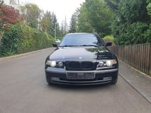 2002 BMW 325ti Fully Loaded-Immaculate in Wiesbaden, GE