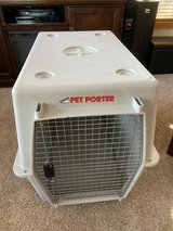 XL Dog Crate in Naperville, Illinois