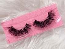 High Quality Lashes in The Woodlands, Texas