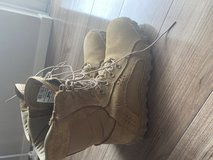 Rocky S2V Coyote Brown Tactile Boots Men's 10.5 in Okinawa, Japan