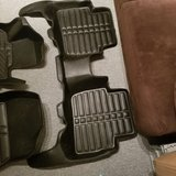 Mazda CX5 luxury floormats- Front and Rear in Ramstein, Germany