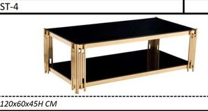 United Furniture -ST4 Coffee Table + 2 End Tables including delivery in Ramstein, Germany