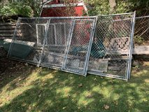 10 x 12 dog run/kennel in Naperville, Illinois