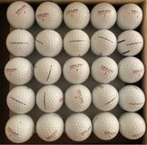 30 Kirkland used golf balls near mint condition in St. Charles, Illinois