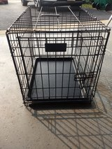 SMALL DOG CRATE in Naperville, Illinois