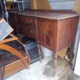 older entry cabinet in Cleveland, Texas