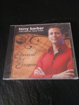 Terry Barber - Classical for Everyone in Naperville, Illinois