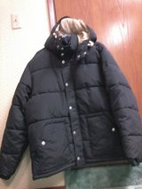 Men's XL Old Navy Thick Coat in Fort Lewis, Washington