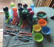 Zippy cups, bowls & spoons in Plainfield, Illinois