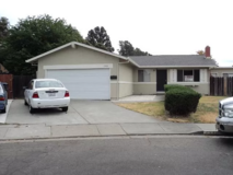 single family house for rent in Travis AFB, California