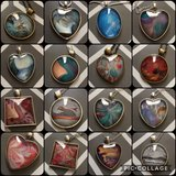 painted pendants in Clarksville, Tennessee