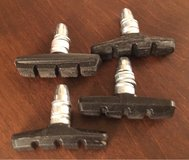 Bike Brake Pads in Naperville, Illinois