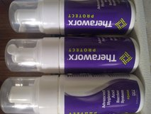 Theraworx Protect (Advanced Hygiene & Barrier System) 3.4 fl oz. in Beaufort, South Carolina