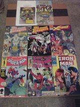 Marvel Comics & others in Beaufort, South Carolina