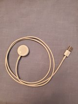 Apple watch magnetic charging cable – 1 meter in St. Charles, Illinois