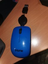 Retractable USB Mouse in Wiesbaden, GE