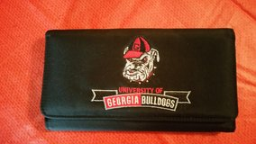 Georgia Bulldogs Wallet in Warner Robins, Georgia