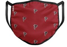 Falcons Face Mask $20 NEW in Hinesville, Georgia