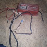 msd ignition box pn 6420 in Cleveland, Texas