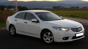 Honda Accord 2.0 Elegance Advantage 156 hp year 2014 German Spec One Owner in Heidelberg, GE