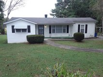 house for rent 263 tylertown rd. Clarksville tn. in Fort Campbell, Kentucky