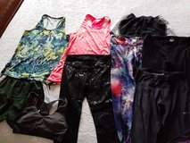 Workout Clothes Lot Cheap in Conroe, Texas
