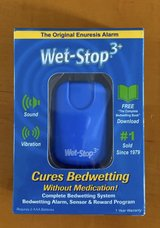 *** Alarm to end bed wetting in Joliet, Illinois