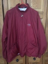 Men's Red White Eagle Golf Club Jacket XL in Plainfield, Illinois