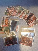 Vintage Davy Crockett Cards in Bartlett, Illinois