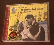It's a Wonderful Life CD in Plainfield, Illinois