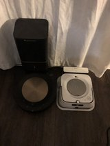 Roomba vacuum and mop in Alamogordo, New Mexico