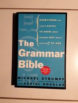 The Grammar Bible in Ramstein, Germany