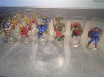 Vintage action figure Glasses in St. Charles, Illinois