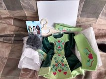 American Girl (Retired) Irish Dance Outfit in St. Charles, Illinois