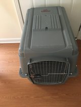 Petmate sky dog kennel in Fort Campbell, Kentucky