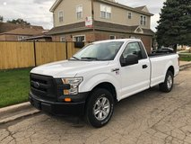 2017 Ford F150 XL Reg Cab V6 in Orland Park, Illinois