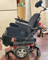 Quantum Q6 Edge Power Wheelchair in Alamogordo, New Mexico