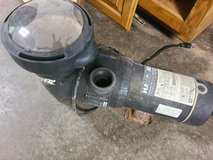 Pool Pump in Clarksville, Tennessee