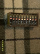 SQURE-D QOB-120/240 -V-1-POLE 20 AMP BOLD ON CIRCUIT BREAKER  -( NEW ) in St. Charles, Illinois