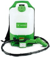 Victory VP300ESK Professional Cordless Electrostatic Backpack Sprayer. in The Woodlands, Texas