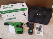 Victory  VP200ESK Cordless Electrostatic Handheld Sprayer in The Woodlands, Texas
