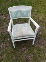 Chair in Beaufort, South Carolina