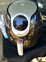 Air fryer in Yucca Valley, California