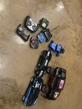 remote cars and remotes in Leesville, Louisiana